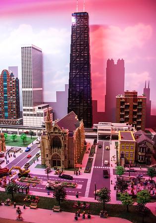 Springbreak - Legoland