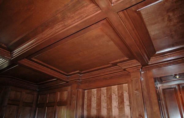 Ceiling Treatments