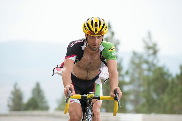 Mt Rose Hill Climb - 2014