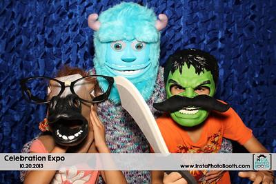 10.20.2013 - Celebration Expo