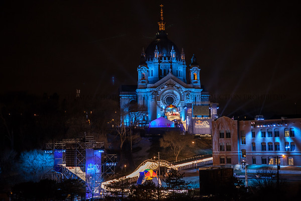 Red Bull Crashed Ice St. Paul 2016