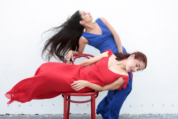 Photo Shoot: Flamenco-Sun 2009