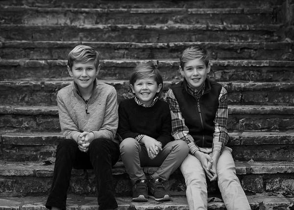Sullivan Family 2020