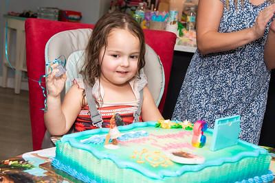 Gabby 3rd Birthday