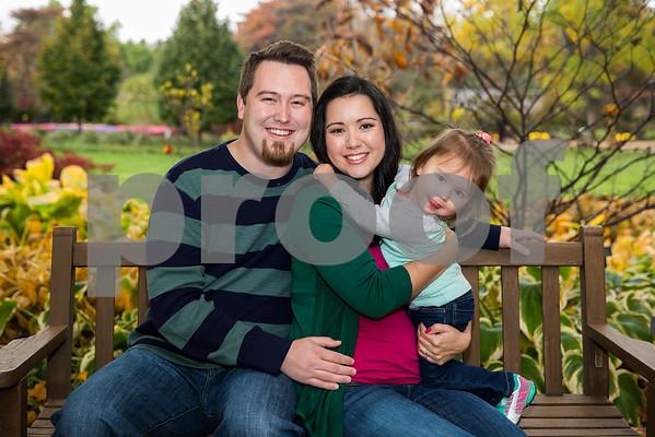 Harrington Family 2014