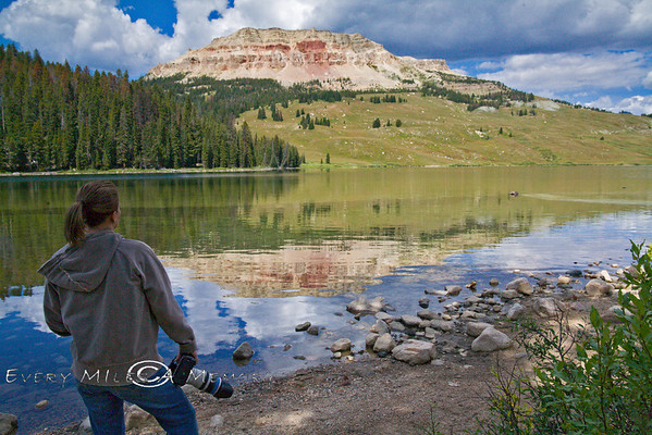 Yellowstone National Park - Week 7 September 2009