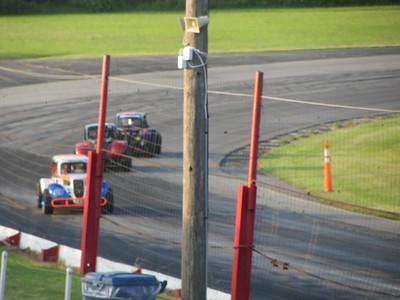 Spencer Speedway June 8,2012