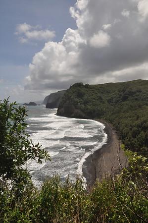 Big Island March 2012