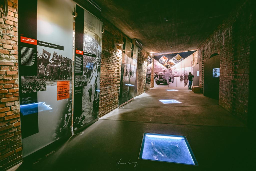 紐倫堡 Nuremburg歷史與景點介紹by 張威廉 Wilhelm Chang