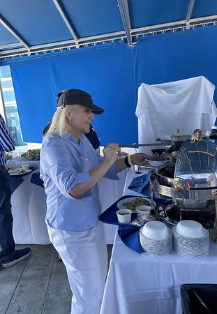 2021 CYC Clambake Seafood Bash