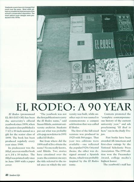 El Rodeo (1995)