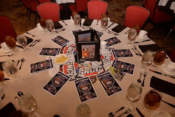 2015 GNCC Bike Banquet