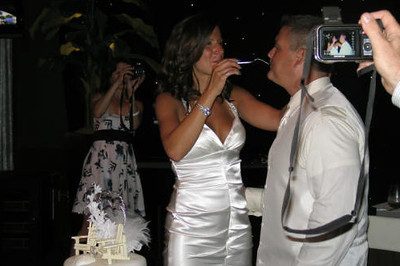 Fran and Billy's Wedding 7/4/11