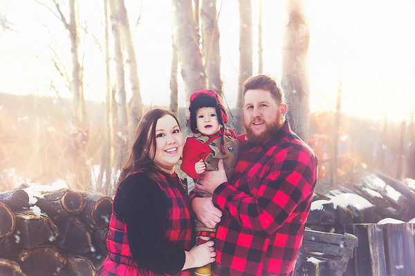The Jaynes Family