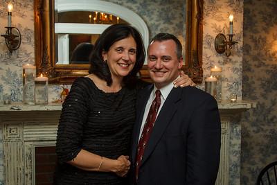 Derek & Jennifer Renew Vows