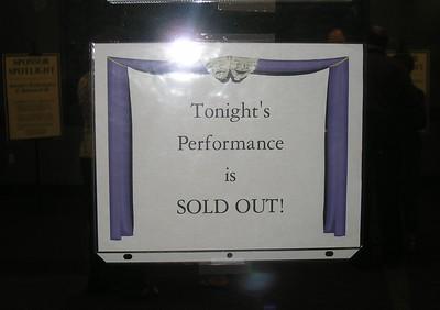 Bartlett Performing Arts Center, Bartlett, TN - 08/28/04