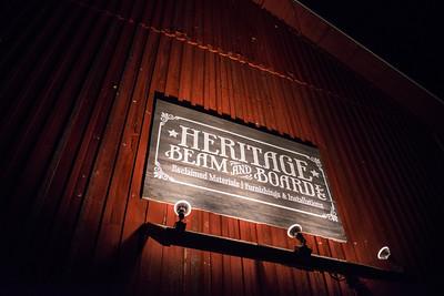 Heritage Open House