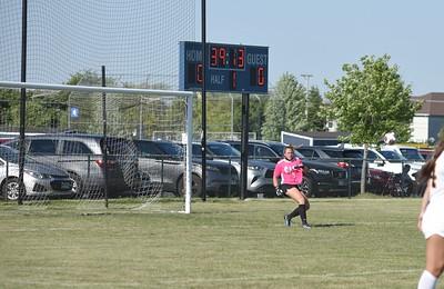 OE Varsity Girls Soccer Vs Neuqua Valley (regionals 2021)
