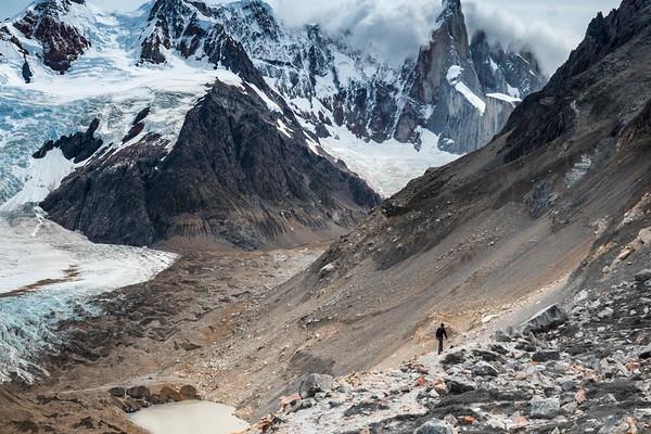 Patagonia Travel Photography