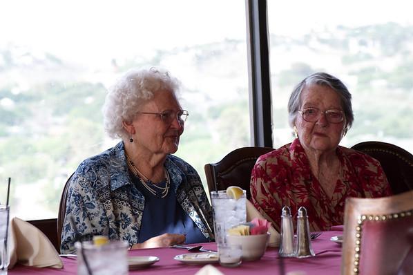 Grandma Poe Turns 90