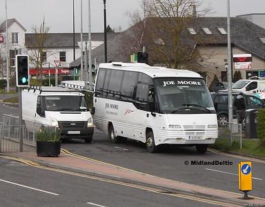 Portlaoise (Bus), 12-04-2016