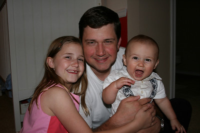 Family Fun - June 2010