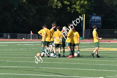 2021-09-09 St X vs Brown School Varsity Boys Soccer