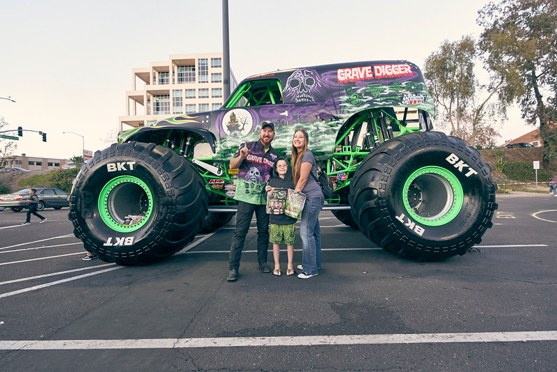 Grossmont Center Monster Jam Truck 2019 195.jpg