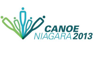 Canoe Niagara Worlds Opening Cerimonies