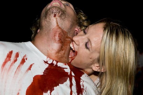 Zombie Night - My Favourites