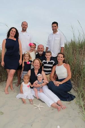 The Uleski Family