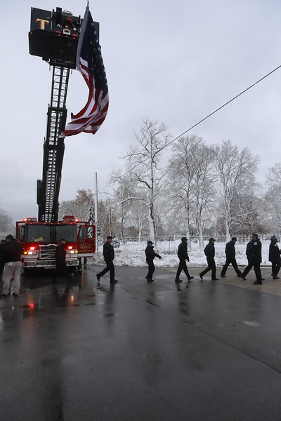 Funeral For Chicago Police Officer Samuel Jimenez 2018 Rest In Peace Sir