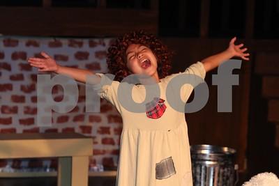 Annie Cast A