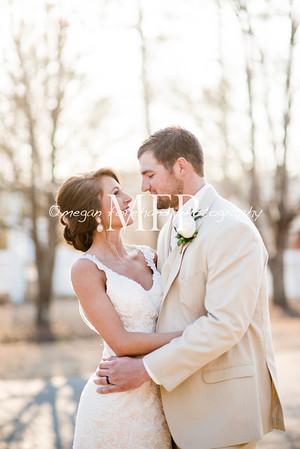 Callen & Garrett | Wedding