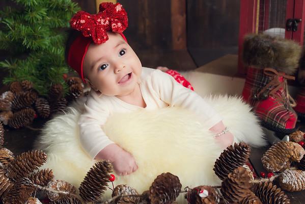 Leilani Madrid Newborn