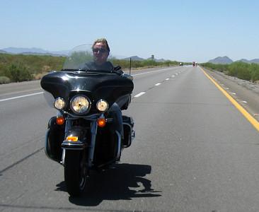 Tombstone, AZ 5/09