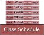HP class schedule1
