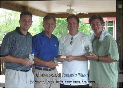 2004 Calverton Golf Tournament