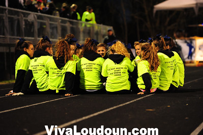 Football: Woodgrove at Loudoun Valley (11-02-2012 by Jeff Vennitti)
