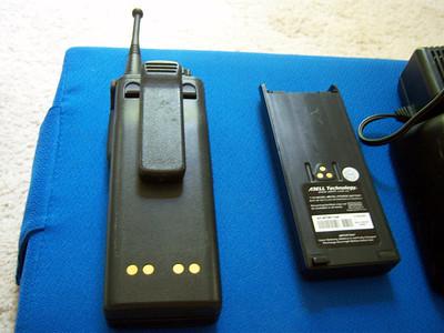 Motorola MTS2000