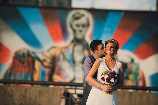 Vinsant Wedding