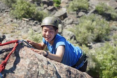 US May Term Climbing 6-3-21