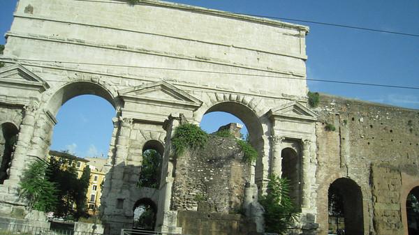 Italy Day1 Roma