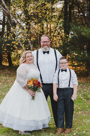 Jessica & Robert's Wedding