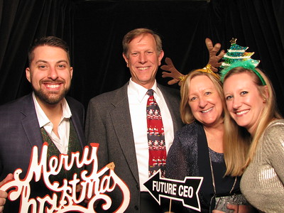 Fluor Holiday Party