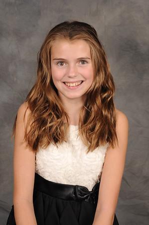 Farrell - 8th Grade Portrait 2015