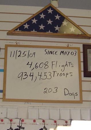 November 25, 2009 A-I & A-O (1:15 & 2:00 PM)