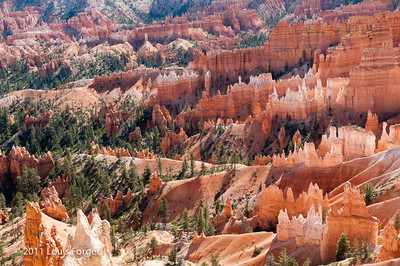 Bryce Canyon (2011)