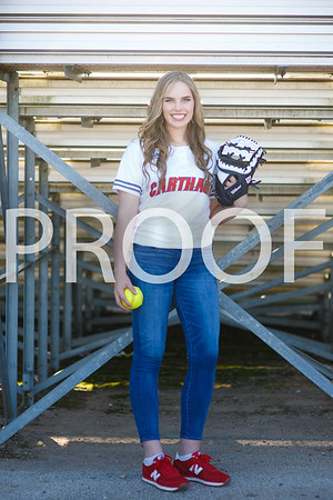 Carson Softball Proofs 3/2018
