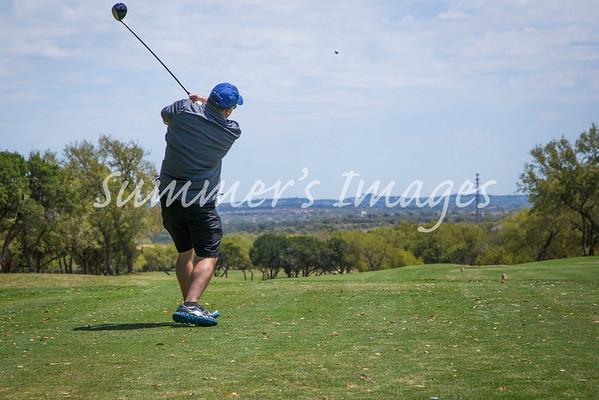 Carment Kiara Golf Tournament